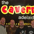 Adelaide Cavern